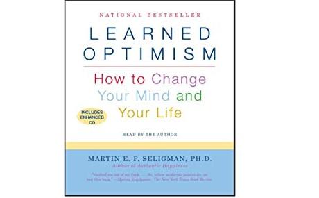 Học hỏi tinh thần lạc quan – sách tâm lý thay đổi tư duy tích cực