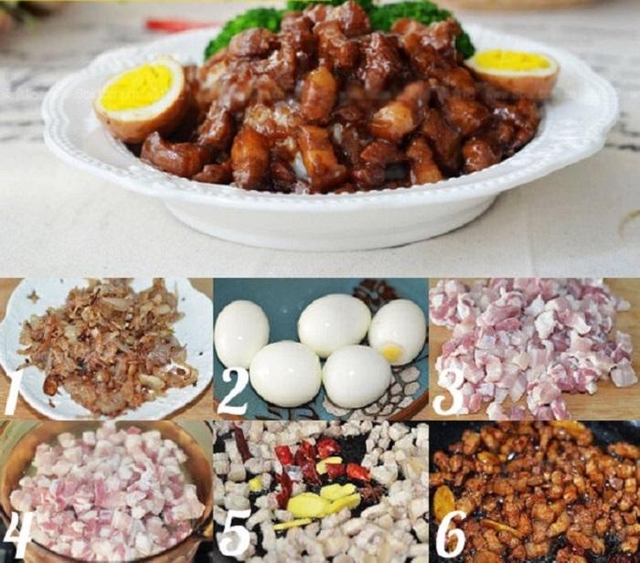 Top những món ăn ngon dễ làm rẻ tiền phù hợp với sinh viên