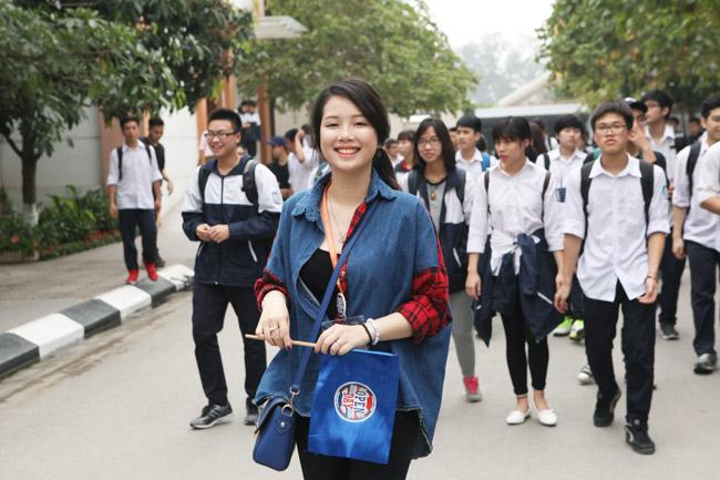 Văn hóa du lịch là ngành học ngày càng được chú trọng