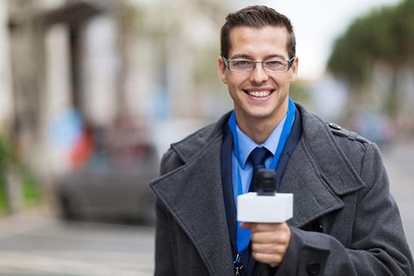 Sinh viên ra trường có thể làm phóng viên chuyên mục ngôn ngữ học