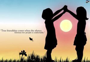 Những câu danh ngôn về tình bạn